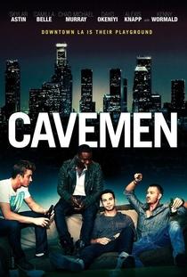 Cavemen - Poster / Capa / Cartaz - Oficial 2
