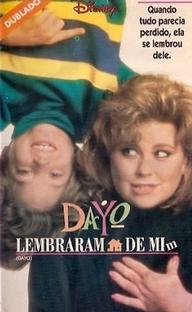 Day-O, Um Amigo de Infância - Poster / Capa / Cartaz - Oficial 1