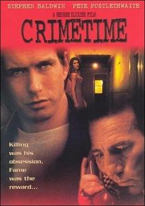 Envolvido Com o Crime - Poster / Capa / Cartaz - Oficial 1