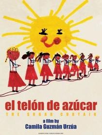 A Cortina de Açúcar - Poster / Capa / Cartaz - Oficial 1