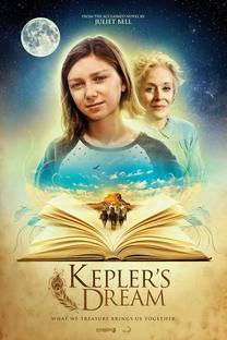 Kepler's Dream - Poster / Capa / Cartaz - Oficial 1