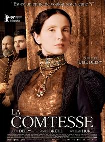 A Condessa - Poster / Capa / Cartaz - Oficial 3