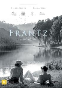 Frantz - Poster / Capa / Cartaz - Oficial 3