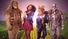 The Wiz Live! Promo (HD) Queen Latifah