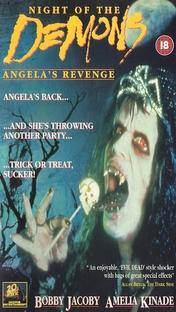 A Noite dos Demônios 2 - Poster / Capa / Cartaz - Oficial 4