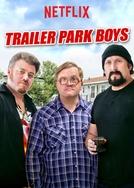 Trailer Park Boys (12ª Temporada) (Trailer Park Boys (12ª Temporada))