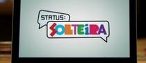 Status Solteira - Poster / Capa / Cartaz - Oficial 1
