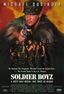 Soldier Boyz (Soldier Boyz)