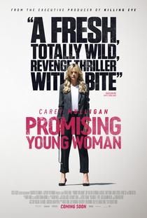 Promising Young Woman - Poster / Capa / Cartaz - Oficial 2