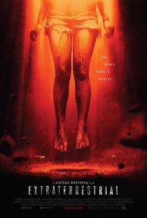 Extraterrestrial - Poster / Capa / Cartaz - Oficial 3