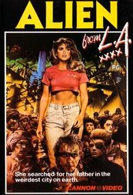 Uma Estranha de Los Angeles - Poster / Capa / Cartaz - Oficial 2