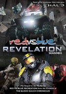 Red Vs Blue: Revelation (8ª Temporada) (Red Vs Blue: Revelation (Season 8))
