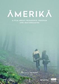 Amerika - Poster / Capa / Cartaz - Oficial 1