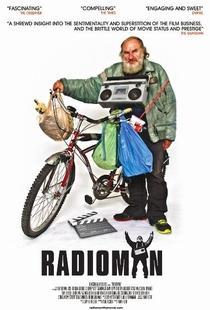 Radioman - Poster / Capa / Cartaz - Oficial 1