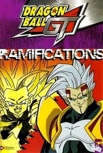 Dragon Ball GT (1ª Temporada) - Poster / Capa / Cartaz - Oficial 31