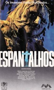 Espantalhos - Poster / Capa / Cartaz - Oficial 2