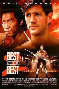 Operação Kickbox 2 - Vencer ou Vencer - Poster / Capa / Cartaz - Oficial 2