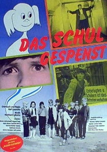 Das Schulgespenst - Poster / Capa / Cartaz - Oficial 1