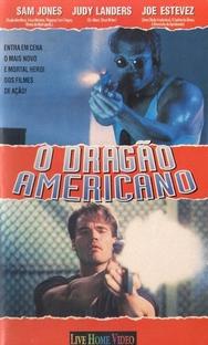 O Dragão Americano - Poster / Capa / Cartaz - Oficial 1