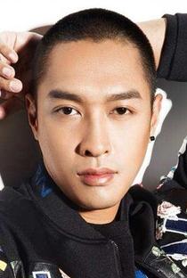 Samuel Pang - Poster / Capa / Cartaz - Oficial 1