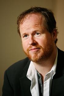 Joss Whedon - Poster / Capa / Cartaz - Oficial 8