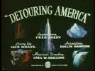 Detouring America (Detouring America)