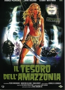 The Treasure of the Amazon (El Tesoro de la Selva Perdida)