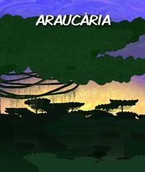 Araucária - Poster / Capa / Cartaz - Oficial 2