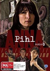 Anna Pihl (3ª Temporada) - Poster / Capa / Cartaz - Oficial 1
