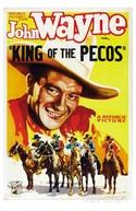 O Rei do Rio Pecos (King of the Pecos)