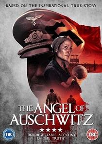 O Anjo de Auschwitz - Poster / Capa / Cartaz - Oficial 1