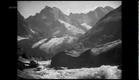 Das Wolkenphänomen vom Maloja   Kurzfilm 1924