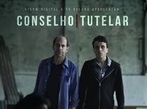 Conselho Tutelar (2° temporada) - Poster / Capa / Cartaz - Oficial 1