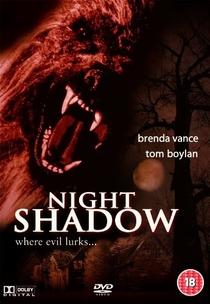 O Lobo da Noite - Poster / Capa / Cartaz - Oficial 1