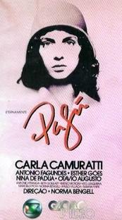 Eternamente Pagu - Poster / Capa / Cartaz - Oficial 1