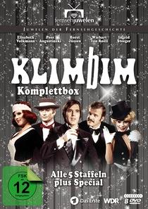 Klimbim - Poster / Capa / Cartaz - Oficial 1