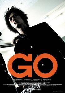 Go - Poster / Capa / Cartaz - Oficial 1