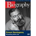 Ernest Hemingway: Wrestling with Life - Poster / Capa / Cartaz - Oficial 1
