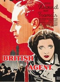Espionagem - Poster / Capa / Cartaz - Oficial 1