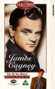 James Cagney: Top of the World - Poster / Capa / Cartaz - Oficial 1