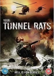 1968 Tunnel Rats - Poster / Capa / Cartaz - Oficial 1