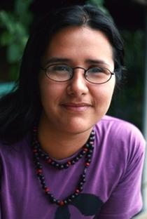 Juliana Rojas - Poster / Capa / Cartaz - Oficial 2
