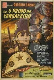O Primo do Cangaceiro - Poster / Capa / Cartaz - Oficial 1