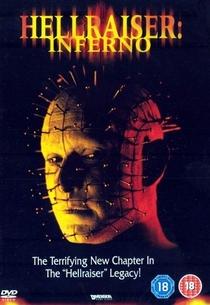 Hellraiser: Inferno - Poster / Capa / Cartaz - Oficial 1
