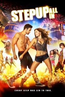 Ela Dança, Eu Danço 5 - Poster / Capa / Cartaz - Oficial 5