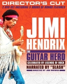 Jimi Hendrix: The Guitar Hero (Jimi Hendrix: The Guitar Hero)