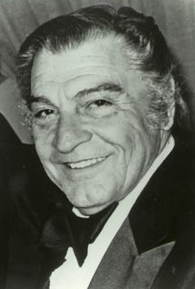 Anthony Caruso
