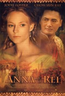 Anna e o Rei - Poster / Capa / Cartaz - Oficial 8