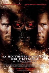 O Exterminador do Futuro: A Salvação - Poster / Capa / Cartaz - Oficial 4