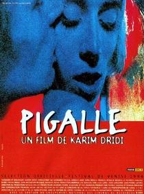 Pigalle - Poster / Capa / Cartaz - Oficial 2